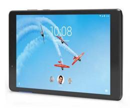 Lenovo Tab E8 Mediatek MT8163B 16 GB Negro - Imagen 1