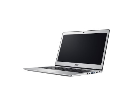"Ultrabook - Acer Swift SF113-31-C3P4 33,8 cm (13,3"") LCD - Intel Celeron N3350 Dual-core (2 Core) 1,10 GHz - 4 GB DDR3L SDRA"