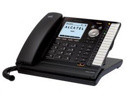 Temporis IP700G teléfono IP Negro - Imagen 1
