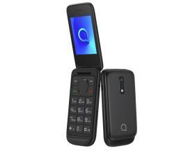 "2053 6,1 cm (2.4"") 89 g Negro Característica del teléfono - Imagen 1"
