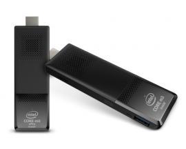 Intel STK2mv64CC 1,1 GHz Intel Core m5-6Y57 USB Negro No - Imagen 1