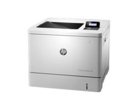 Impresora hp laser color laserjet m553n/ a4/ 38ppm/ red/ usb - Imagen 1
