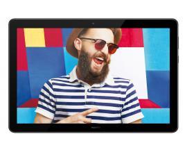 MediaPad T5 tablet Hisilicon Kirin 659 16 GB Negro - Imagen 1