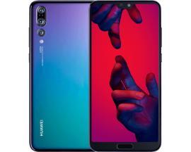 "P20 Pro 15,5 cm (6.1"") 6 GB 128 GB SIM doble 4G Negro, Azul 4000 mAh - Imagen 1"