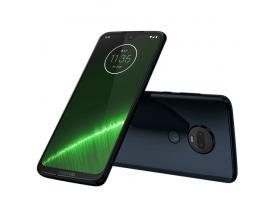"Motorola moto g⁷ plus 15,8 cm (6.2"") 4 GB 64 GB 4G Indigo 3000 mAh - Imagen 1"