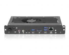 NEC OPS-Sky-i5-d4/64/W7e A 2,7 GHz 6ª generación de procesadores Intel® Core™ i5 4 GB 64 GB SSD - Imagen 1