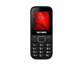 """TM 9.1 Classy 4,57 cm (1.8"""") Negro, Blanco Teléfono para personas mayores - Imagen 1"""