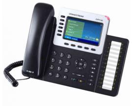 GXP2160 teléfono IP Terminal con conexión por cable LCD 6 líneas - Imagen 1
