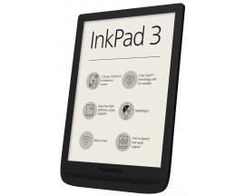InkPad 3 lectore de e-book Pantalla táctil 8 GB Wifi Negro - Imagen 1
