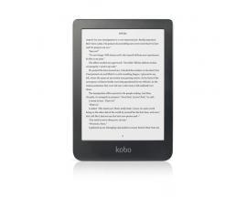 Rakuten Kobo Clara HD lectore de e-book Pantalla táctil 8 GB Wifi Negro - Imagen 1