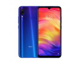 "Redmi Note 7 16 cm (6.3"") 3 GB 32 GB Ranura híbrida Dual SIM Azul 4000 mAh"