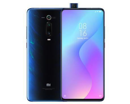 """Mi 9T 16,2 cm (6.39"""") 6 GB 64 GB SIM doble 4G Azul 4000 mAh - Imagen 1"""