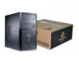 Dell Vostro 260 Intel Core i3 2120 3.3 GHz. · 4 Gb. DDR3 RAM · 500 Gb. SATA · DVD-RW · COA Windows 7 Pro actualizado a Windows 1