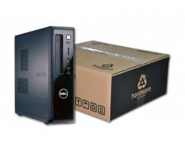 Dell Vostro 260S Intel Core i3 2120 3.3 GHz. · 4 Gb. DDR3 RAM · 500 Gb. SATA · DVD-RW · COA Windows 7 Professional actualizado a