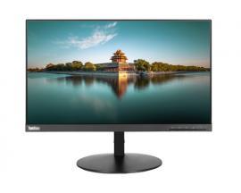 """Lenovo ThinkVision T22i LED display 54,6 cm (21.5"""") Full HD Negro - Imagen 1"""