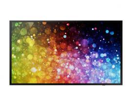 "Samsung LH49DCJPLGC pantalla de señalización 124,5 cm (49"") LED Full HD Pantalla plana para señalización digital Negro - Imagen"