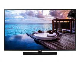 """Samsung HG49EJ670UB televisión para el sector hotelero 124,5 cm (49"""") 4K Ultra HD Negro Smart TV 20 W A - Imagen 1"""