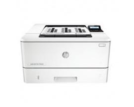 Impresora hp laser monocromo laserjet pro m402n / a4 / 38ppm / red / usb - Imagen 1