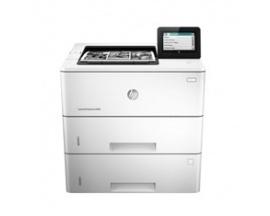 Impresora hp laser monocromo laserjet enterprise m506x a4/ 43ppm/ duplex/ red/ usb/ nfc/ - Imagen 1