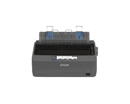 Impresora epson matricial lx350-ii usb/ paralelo/ serie - Imagen 1