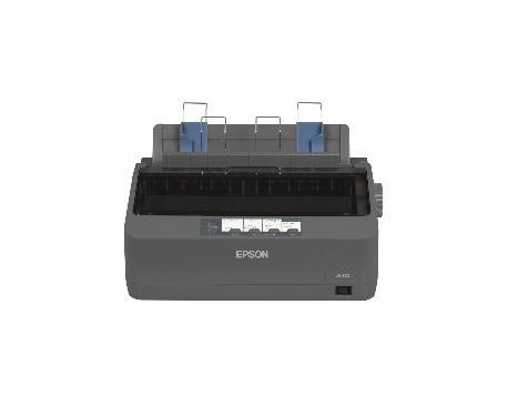 Impresora epson matricial lq350 usb/ serie/ paralelo - Imagen 1