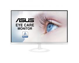 "ASUS VZ239HE-W pantalla para PC 58,4 cm (23"") Full HD LED Plana Mate Blanco - Imagen 1"