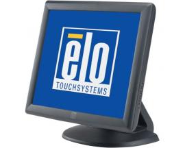 "1715L monitor pantalla táctil 43,2 cm (17"") 1280 x 1024 Pixeles Gris Single-touch Quiosco - Imagen 1"