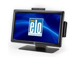 "2201L monitor pantalla táctil 55,9 cm (22"") 1920 x 1080 Pixeles Negro Multi-touch - Imagen 1"