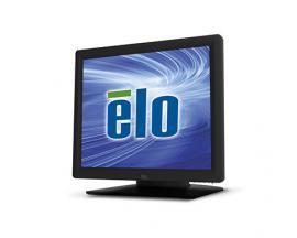 "1717L monitor pantalla táctil 43,2 cm (17"") 1280 x 1024 Pixeles Negro - Imagen 1"