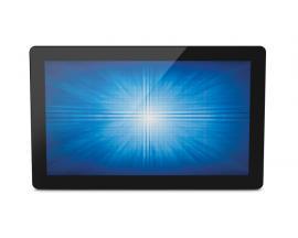 "1593L monitor pantalla táctil 39,6 cm (15.6"") 1366 x 768 Pixeles Negro Multi-touch - Imagen 1"