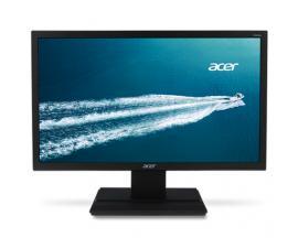 """Acer V6 V206HQLAb 19.5"""" Negro pantalla para PC - Imagen 1"""