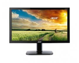 "Acer KA220HQbid 21.5"" Full HD LED Negro pantalla para PC - Imagen 1"