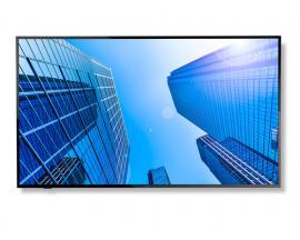 "NEC MultiSync E437Q 108 cm (42.5"") LED 4K Ultra HD Pantalla plana para señalización digital Negro - Imagen 1"
