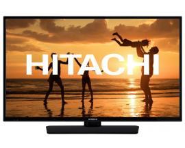 """39HB4C01 39"""" HD 300cd / m² Negro A+ 12W televisión para el sector hotelero - Imagen 1"""