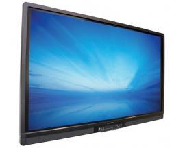 """VTP2-75-4K pantalla de señalización 190,5 cm (75"""") LCD 4K Ultra HD Pantalla táctil Pantalla plana para señalización digital Negr"""