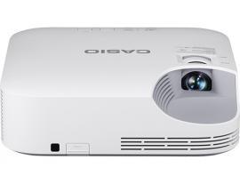 Casio XJ-V2 videoproyector 3000 lúmenes ANSI DLP XGA (1024x768) Blanco - Imagen 1