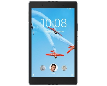 TB-8504F APQ8017 QC 1.4GHZ 64B 8IN 2G 16G ANDROID 7.0 BLACK SP - Imagen 1