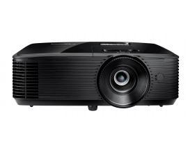 DS317e videoproyector 3600 lúmenes ANSI DLP SVGA (800x600) Proyector portátil Negro - Imagen 1