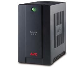 APC Back-UPS sistema de alimentación ininterrumpida (UPS) 700 VA Línea interactiva - Imagen 1