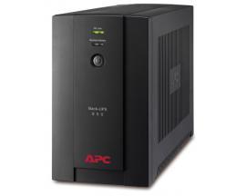 APC Back-UPS sistema de alimentación ininterrumpida (UPS) 950 VA Línea interactiva - Imagen 1