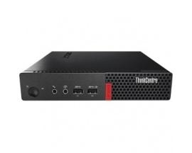 Ordenador sobremesa Lenovo ThinkCentre M710q 10MR0022SP - Intel Core i3 (7th Gen) i3-7100T 3,40 GHz - 4 GB DDR4 SDRAM - 500 GB H