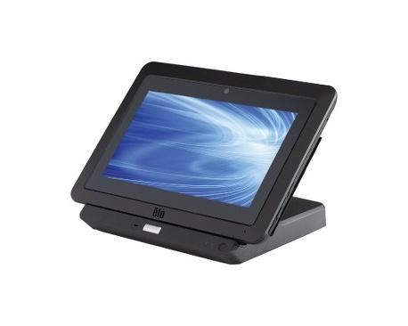 "Tableta Elo ETT10A1 - 25,7 cm (10,1"") - 2 GB DDR3 SDRAM - Intel Atom N2600 Dual-core (2 Core) 1,60 GHz - 32 GB SSD - 1366 x"