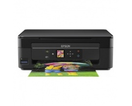 Multifuncion epson inyeccion xp-342 expression home a4/ 33ppm/ usb/ wifi/ wifi direct/ impresion movil/ cartuchos independientes