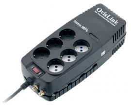NEON 1200 MP6 sistema de alimentación ininterrumpida (UPS) 1200 VA 600 W 6 salidas AC - Imagen 1