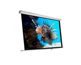 "PHPANTALLA-240 pantalla de proyección 3,43 m (135"") 1:1 - Imagen 1"