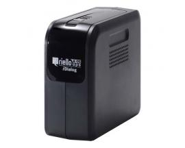 iDialog sistema de alimentación ininterrumpida (UPS) 4 salidas AC 800 VA 480 W - Imagen 1