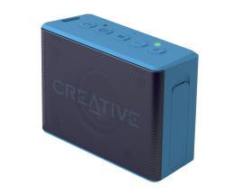 MUVO 2c Altavoz portátil estéreo Azul - Imagen 1