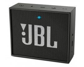 Go 3 W Mono portable speaker Negro - Imagen 1