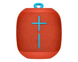 WONDERBOOM Mono portable speaker Naranja - Imagen 1