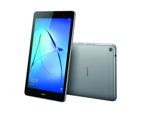 "Tableta Huawei MediaPad T3 8 - 20,3 cm (8"") - 2 GB - Qualcomm Snapdragon 425 MSM8917 Cuatro Núcleos (4 Core) 1,40 GHz - 16 G"